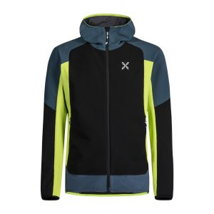 PREMIUM WIND HOODY JACKET