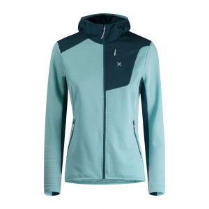 THERMALGRID PRO HOODY MAGLIA W