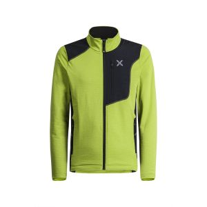 THERMAL GRID PRO C.FIT MAGLIA