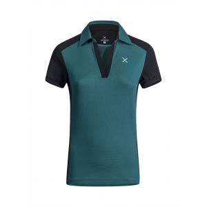 OUTDOOR HOLIDAY C.FIT POLO W.