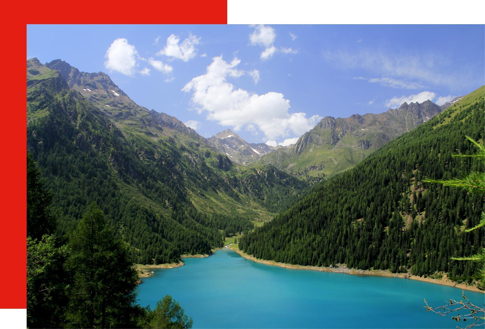 Sentiero Italia CAI Trentino