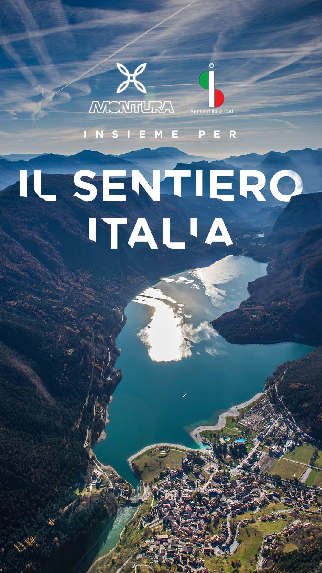 Il Sentiero Italia CAI